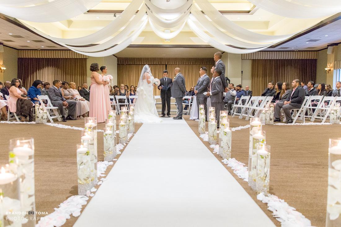 Brandon Toma Photography Rosemburg And Brooke Wedding At The Grand Hotel In Long Beach California