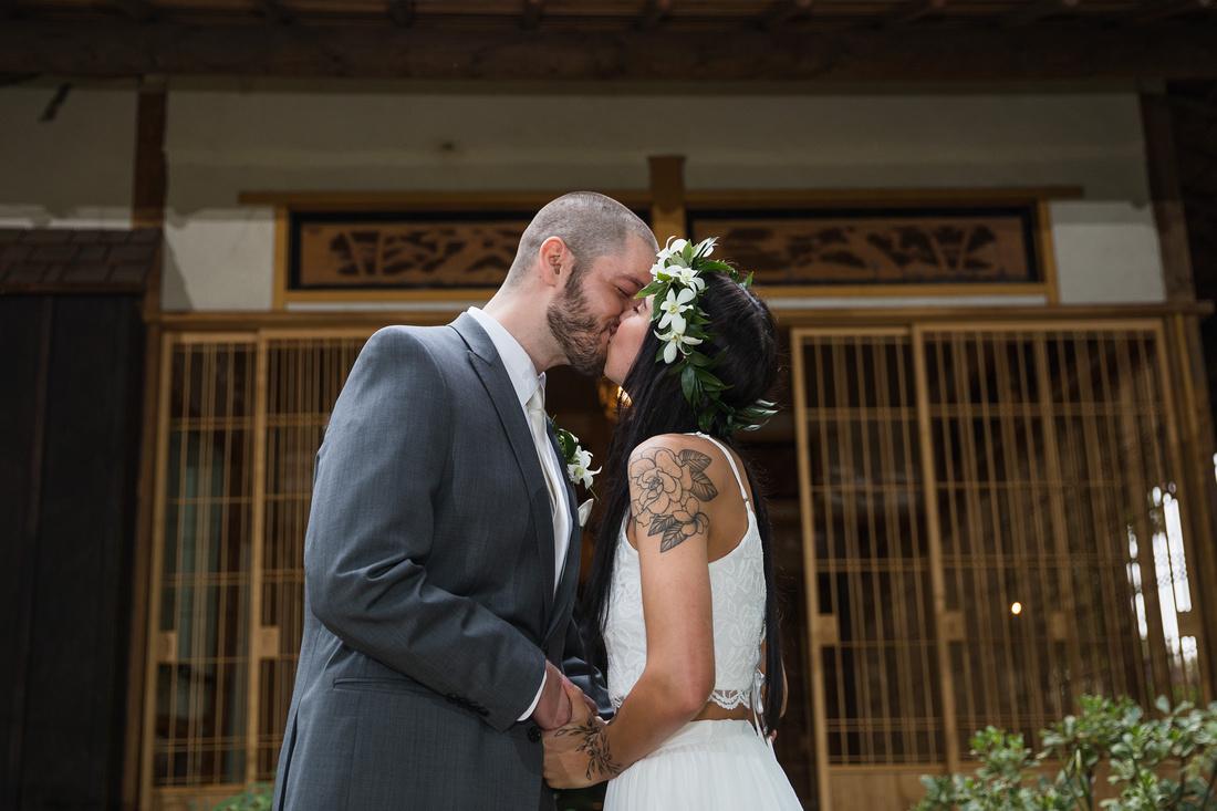 Storrier Stearns Japanese Garden Wedding Photography Pasadena Ca