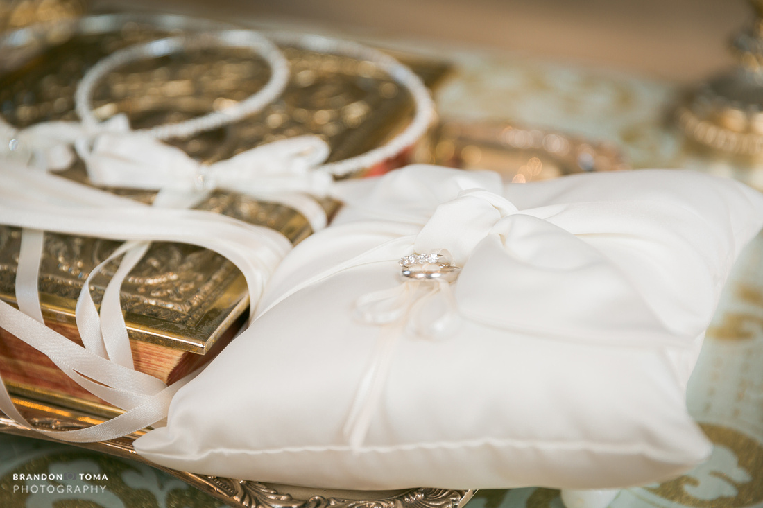 Brandon Toma Photography | Shari And Mark Wedding Assumption of the ...